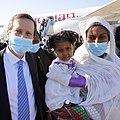 יצחק הרצוג מקבל עולים מאתיופיה 2020.jpg