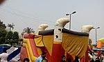 احتفالية يوم اليتيم في جامعة عين شمس 2016 3.jpg