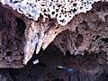 نتوء وتجاويف الحرة البركانية - panoramio.jpg
