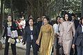 นาง เจิ่น ทันห์ เกียม ภริยานายกรัฐมนตรีเวียดนาม เป็นเจ - Flickr - Abhisit Vejjajiva (2).jpg