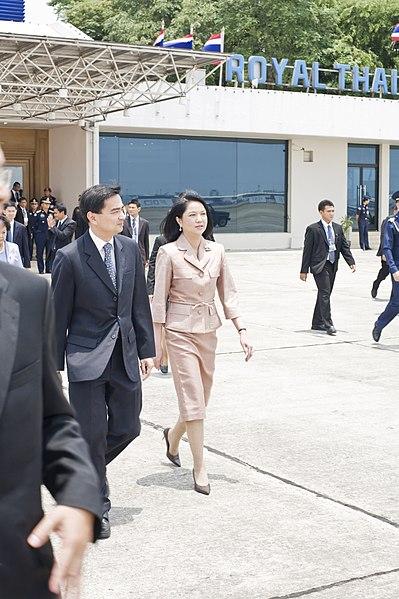 File:นายนิกะ กิเลาริ (H.E. Mr. Nika Gilauri) นายกรัฐมนตรีจอ - Flickr - Abhisit Vejjajiva (12).jpg