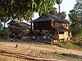 บ้านเรือนริมแม่น้ำตะนาวศรี - panoramio.jpg