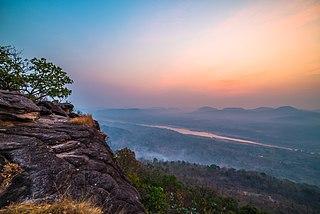 Ubon Ratchathani Province Province of Thailand