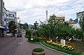 りんご並木 飯田市にて 2014.9.09 - panoramio.jpg