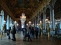 ヴェルサイユ宮殿の鏡の間 - panoramio - mayatomo (1).jpg