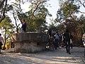 五老峰顶 - Five Old Peak Summit - 2014.01 - panoramio.jpg