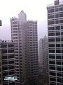 从高处看 大雨中 德洲城的楼房 - By 科技小辛 - panoramio.jpg