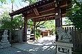 八雲神社の天王門 松阪市日野町 2014.8.20 - panoramio.jpg