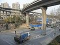 南京双桥门立交桥 - panoramio (17).jpg