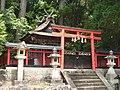 吉野町山口 吉野山口神社本殿 Yoshino-yamaguchi-jinja 2011.6.06 - panoramio.jpg