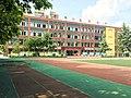 四川省江油市第一中学主教学楼:荆州楼.jpg