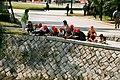 平和記念公園, 廣島, Hiroshima (6240777837).jpg