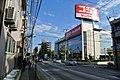 梶ヶ谷2丁目・コジマxビックカメラ - panoramio.jpg