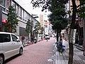渋谷駅西口飲食街 - panoramio.jpg