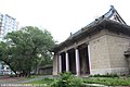满洲国建国忠灵庙遗址-神门(内门)State Founding Spirit Temple of Manchukuo - panoramio.jpg
