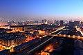 滨江新城夜景 - panoramio.jpg