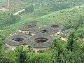 田螺坑土楼群 - Tianluokeng Tulou Cluster - 2010.07 - panoramio - rheins.jpg