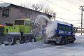 網走市内の運搬排雪作業01.JPG