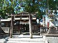 蟻通神社 田辺市湊 Aritooshi-jinja 2012.8.22 - panoramio (1).jpg