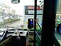 西咸新区E9路定制公交在鱼化寨地铁口.jpg