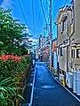 路地裏 by takeokahp - panoramio.jpg