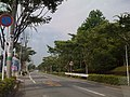 鷹の台・ガスト前近く - panoramio.jpg