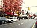 밴쿠버의 한국식당 Vancouver Canada - panoramio.jpg
