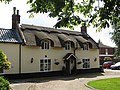 -2019-08-01 Thatched cottage, Capron & Helliwell Solicitors, High Street, Stalham.JPG