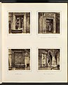 -Entryway to the Renaissance Court; Doorway from an Old Palace of the Dorias; The Ghiberti Gates; View in Medieval Court- MET DP323127.jpg