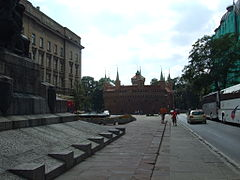 0052 Matejko Square & Barbican.jpg