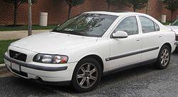2001-2004 Volvo S60 (US)
