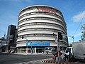 0129jfCity Manila Ayala Savers Solano Street Boulevard Bridgefvf 07.jpg