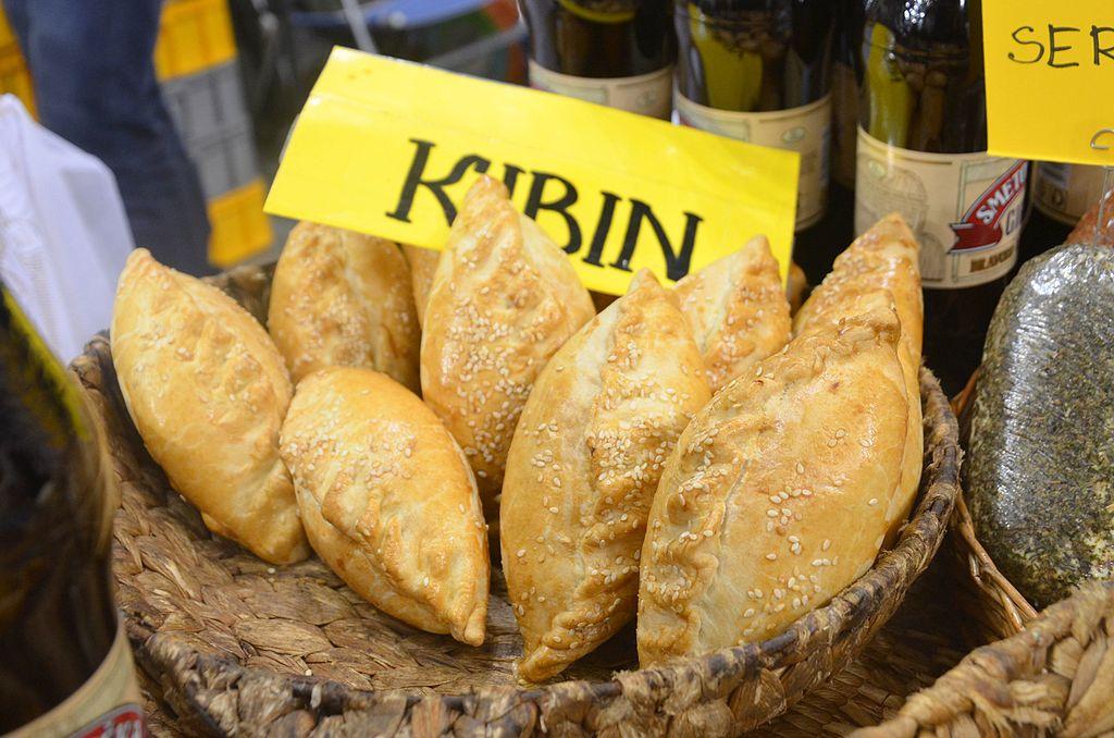 file:02016 0594 lipka-tataren küche in polen, 4th ecostyl fair