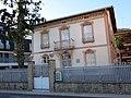 024 Cal Duch (Mollerussa), façana c. Prat de la Riba.JPG