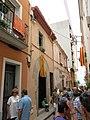 026 Casa al carrer Bonaire, 7 (Canet de Mar).JPG