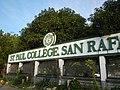 0293jfSabang Halls College Fields San Rafael Roads Bulacanfvf 23.JPG