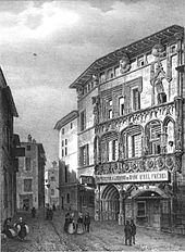 Maison des Têtes de Valence — Wikipédia