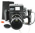 0351 Mamiya Universal 100mm f3.5 E 6x9 Polaroid (5676041057).jpg