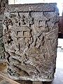 052 Relief, Houses near River, Museum Mojopahit (26558411028).jpg