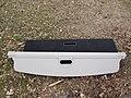 05 Dodge Magnum RT Interior (6449106657).jpg