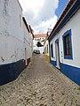 06-05-2017 Looking north along Rua da Porta de Loulé, Silves.JPG