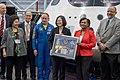 08.19 「同慶之旅」總統參訪美國國家航空暨太空總署(NASA)所屬詹森太空中心(Johnson Space Center) (43418510774).jpg