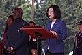 09.26 總統主持軍禮,代表中華民國政府和人民,向總理伉儷及所有訪賓表達最誠摯的歡迎 (37067731960).jpg