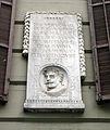 094 Aquí va morir Joaquim Malats, Gran Via.jpg