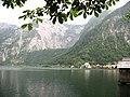 1144 - Hallstatt - Hallstätter See.JPG