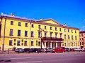 1206. St. Petersburg. Lieutenant Schmidt embankment, 1.jpg