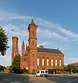 12072012 Smithsonian Building 01.jpg