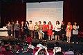 12 ème congrès de l'Association Tunisienne Des Femmes Démocrates. à Hotel Golden Tulip El-Mechtel. Tunis, le 13 Avril 2018.jpg