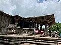 12th century Thousand Pillar temple, Hanumkonda, Telangana, India - 02.jpg