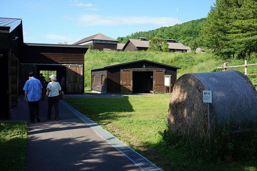 Abashiri Japan  City pictures : 130713 Abashiri Prison Museum Abashiri Hokkaido Japan31n ...